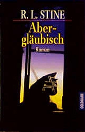 9783442434497: Abergläubisch.