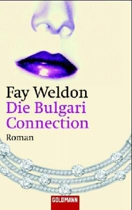 9783442435418: Die Bulgari Connection