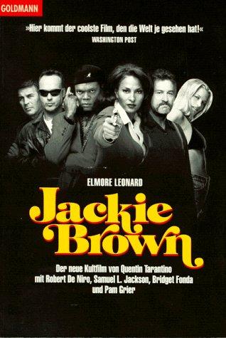 Jackie Brown.: Leonard, Elmore