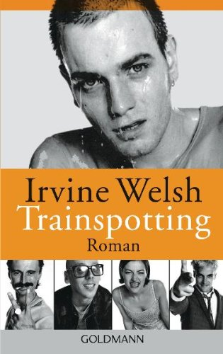 9783442436880: Trainspotting