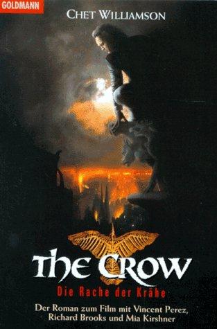 9783442437115: The Crow, Die Rache der Krähe