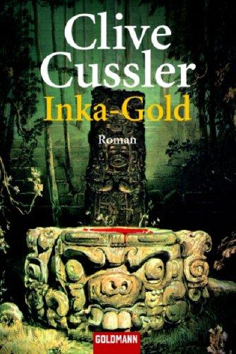 9783442437429: Inka- Gold.