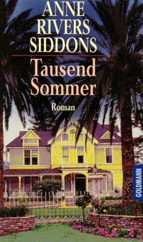 9783442437467: Tausend Sommer.