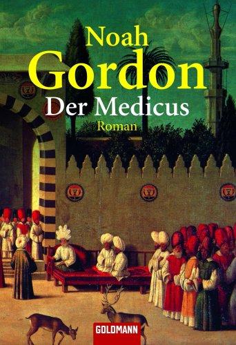 9783442437689: Der Medicus