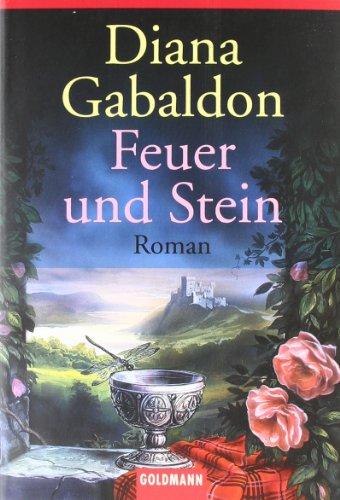 Feuer Und Stein: Gabaldon, Diana