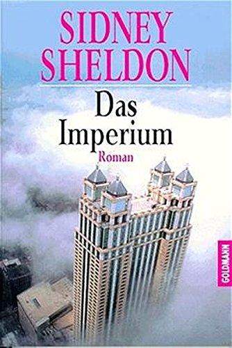 9783442438792: Das Imperium. Sonderausgabe. Roman.
