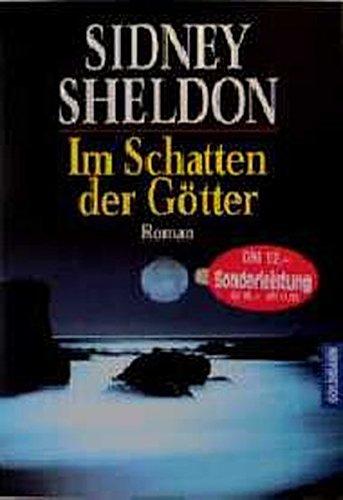 9783442438877: Im Schatten der Götter. Sonderausgabe. Roman.