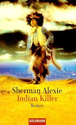 9783442439409: Indian Killer