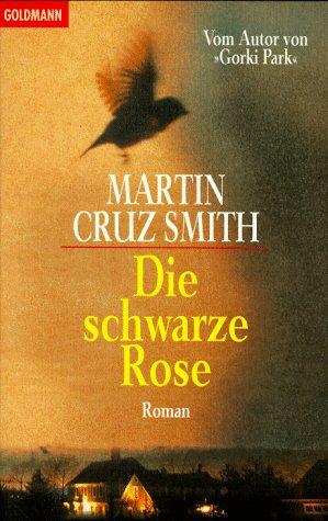 9783442439683: Die schwarze Rose.