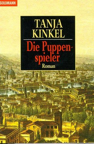 """9783442440016: Die Puppenspieler. """"Der Brunnen der Vergangenheit"""""""