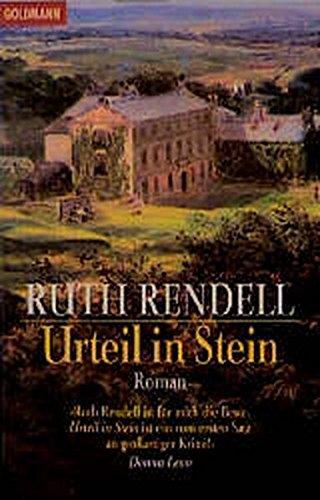 9783442442256: Urteil in Stein.