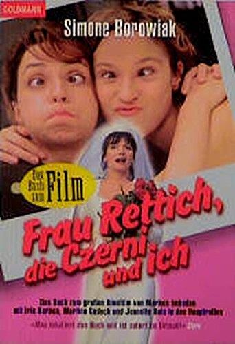 9783442442317: Frau Rettich, die Czerni und ich. Sonderausgabe zum Film.
