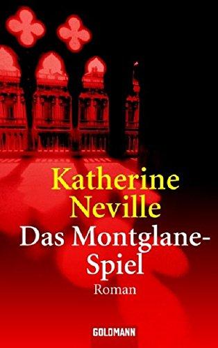 9783442442386: Das Montglane-Spiel