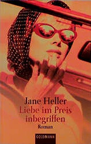 9783442442430: Liebe im Preis inbegriffen.