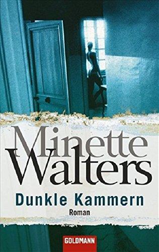 9783442442508: Dunkle Kammern