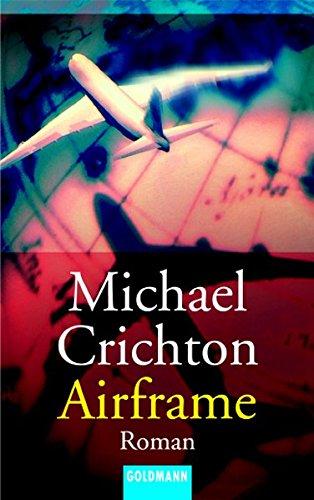 9783442442638: Airframe.