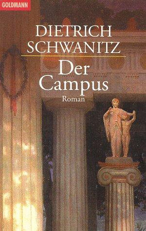 9783442443024: Der Campus. Der Büchercampus