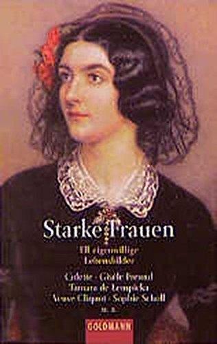 Starke Frauen - Bollmann, Stefan und Christiane Naumann