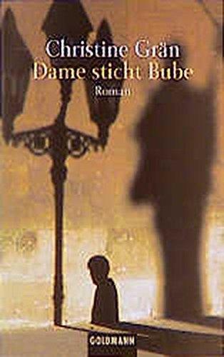 9783442443819: Dame sticht Bube.