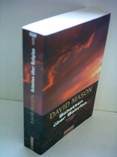 9783442444847: Schatten über Babylon