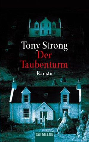 9783442445967: Der Taubenturm.