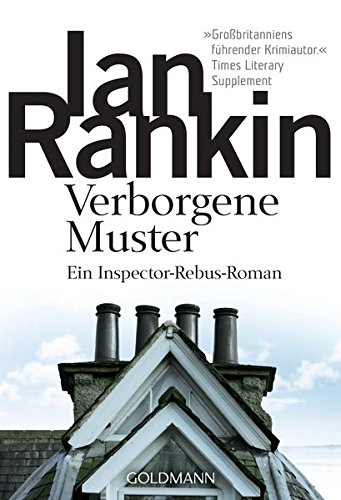 Verborgene Muster. (German Edition): Rankin, Ian