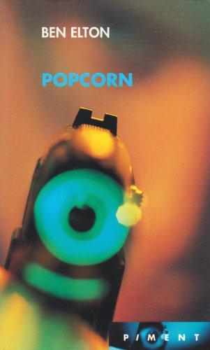 9783442446247: Popcorn (Piment) [Ben Elton]