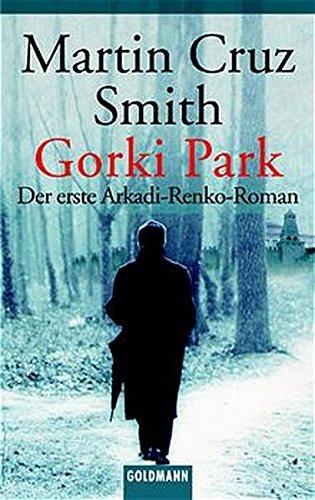 9783442446629: Gorki Park.