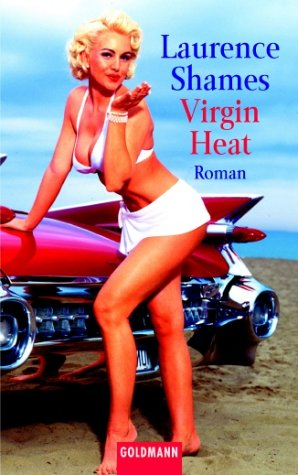 9783442447237: Virgin Heat.