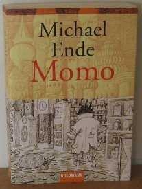 9783442447541: Momo (German Edition)