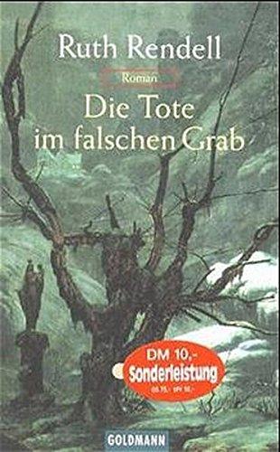 9783442447695: Die Tote im falschen Grab, Sonderausgabe