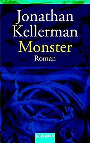9783442448180: Monster: Roman
