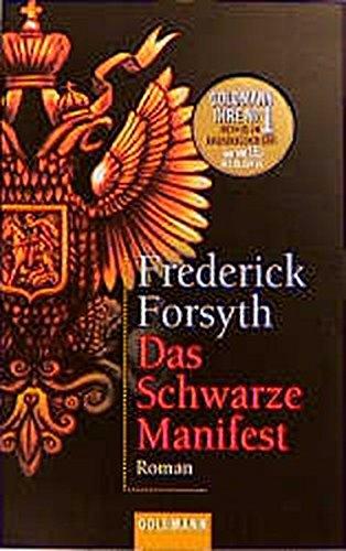 Das Schwarze Manifest. (3442448263) by Frederick Forsyth