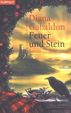 9783442448289: Feuer und Stein (German language)