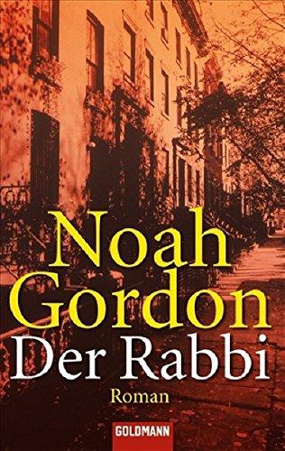 9783442448425: Der Rabbi