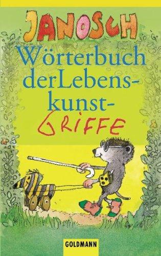 9783442448647: W�rterbuch der Lebenskunst