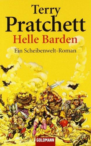 9783442448739: Helle Barden. Ein Scheibenwelt- Roman.