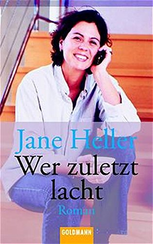Wer zuletzt lacht. (3442449030) by Jane Heller