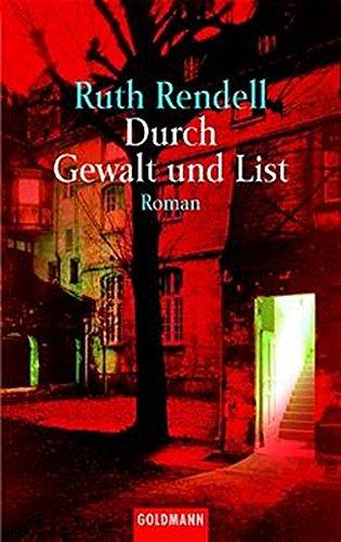 9783442449781: Durch Gewalt Und List (German Edition)