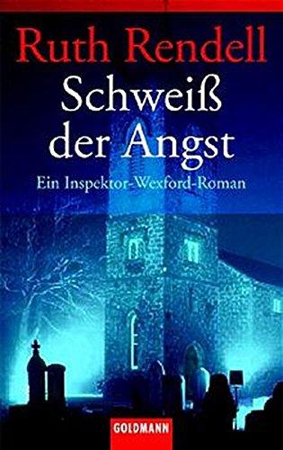 9783442449798: Schweiss Der Angst (German Edition)
