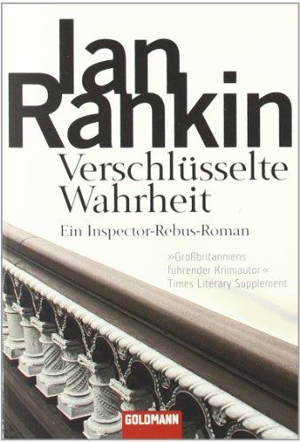 9783442450152: Verschlüsselte Wahrheit: Ein Inspector-Rebus-Roman