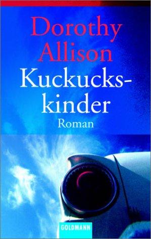 Kuckuckskinder. (3442450489) by Dorothy Allison