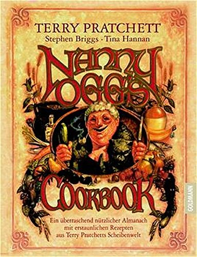 9783442450503: Nanny Oggs Kochbuch.