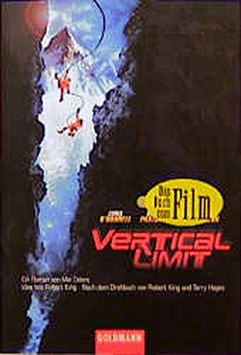 Vertical Limit.: Odom, Mel; King,