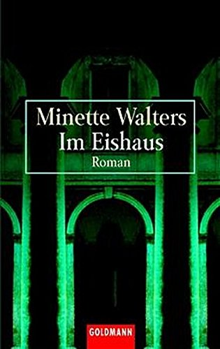 9783442450794: Im Eishaus. Sonderausgabe.