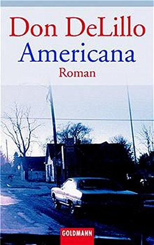 9783442451029: Americana.