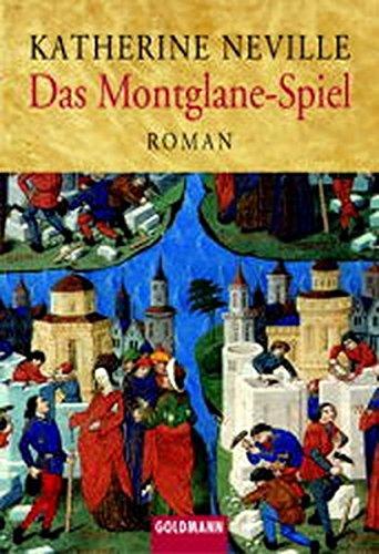 9783442451876: Das Montglane-Spiel