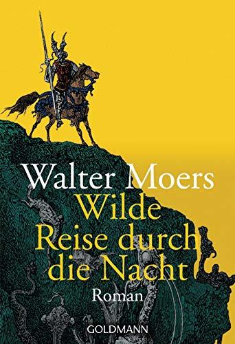 9783442452910: Wilde Reise Durch Die Nacht