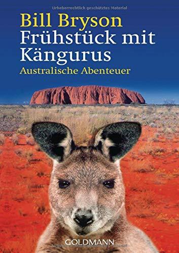 9783442453795: Frühstück mit Kängurus: Australische Abenteuer