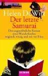 Der letzte Samurai. (3442455197) by Helen DeWitt